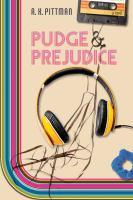 Imagen de portada para Pudge & prejudice