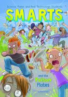 Cover image for S.M.A.R.T.S. and the poison plates