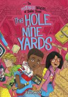 Cover image for The hole nine yards