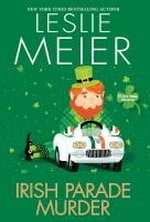 Cover image for Irish parade murder