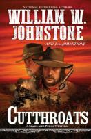 Cover image for Cutthroats