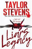 Cover image for Liars' legacy