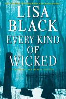 Cover image for Every kind of wicked