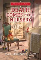 Cover image for Death comes to the nursery