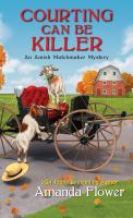 Cover image for Courting can be killer