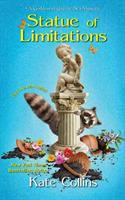 Cover image for Statue of limitations