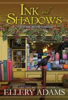 Cover image for Ink and shadows