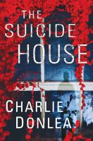 Cover image for The suicide house