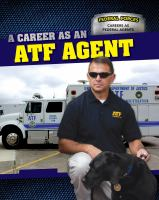Cover image for A career as an ATF agent
