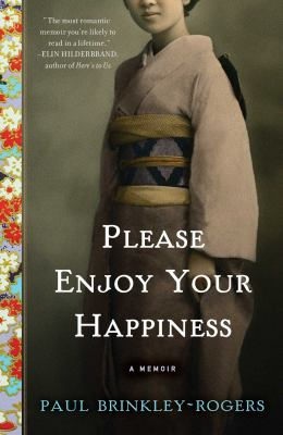 Cover image for Please enjoy your happiness