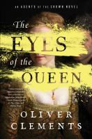 Cover image for The eyes of the Queen
