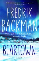 Cover image for Beartown