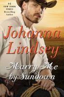 Imagen de portada para Marry me by sundown