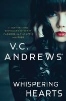 Cover image for Whispering hearts