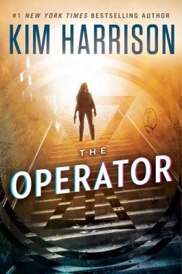 Cover image for The operator