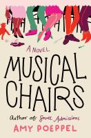 Cover image for Musical chairs