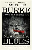 Cover image for The new iberia blues