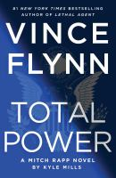 Cover image for Total power