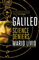 Cover image for Galileo and the science deniers