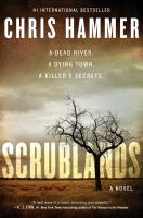Cover image for Scrublands