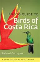Cover image for Photo guide to birds of Costa Rica :