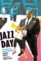 Imagen de portada para Jazz day
