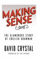 Cover image for Making sense