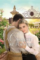 Cover image for A chance at forever