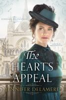 Cover image for The heart's appeal