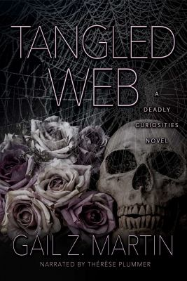 Cover image for Tangled web