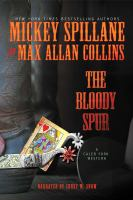 Cover image for The bloody spur