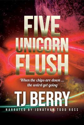 Cover image for Five unicorn flush