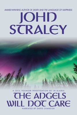 Cover image for The angels will not care
