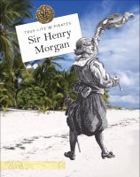 Cover image for Sir Henry Morgan