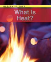 Cover image for What is heat?