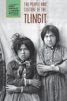 Cover image for The people and culture of the Tlingit