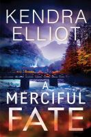 Cover image for A merciful fate