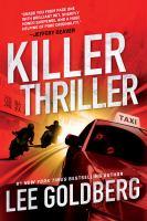 Cover image for Killer thriller