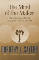 Cover image for The mind of the maker