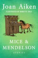 Cover image for Mice & Mendelson