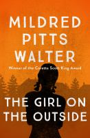Cover image for The girl on the outside