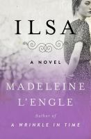 Cover image for Ilsa  a novel