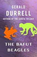 Cover image for The bafut beagles