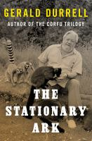 Cover image for The stationary ark