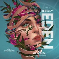 Cover image for Rebels of eden
