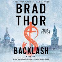 Cover image for Backlash A Thriller