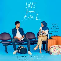 Cover image for Love from A to Z