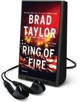 Cover image for Ring of Fire
