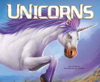 Cover image for Unicorns