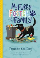 Cover image for Truman the dog
